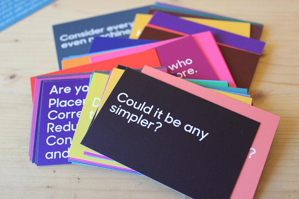 IA inspiration cards (ALPHA)